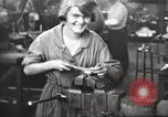 Image of Gun manufacturing United States USA, 1918, second 59 stock footage video 65675063747