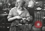 Image of Gun manufacturing United States USA, 1918, second 60 stock footage video 65675063747