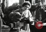 Image of Gun manufacturing United States USA, 1918, second 61 stock footage video 65675063747