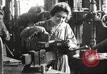Image of Gun manufacturing United States USA, 1918, second 62 stock footage video 65675063747