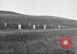 Image of United States Army training United States USA, 1914, second 36 stock footage video 65675063749