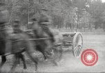 Image of US Army cavalry training Nebraska United States USA, 1914, second 54 stock footage video 65675063750