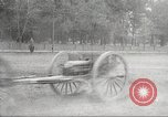 Image of US Army cavalry training Nebraska United States USA, 1914, second 55 stock footage video 65675063750