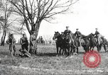 Image of United States Army artillery Nebraska United States USA, 1914, second 2 stock footage video 65675063752