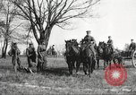 Image of United States Army artillery Nebraska United States USA, 1914, second 3 stock footage video 65675063752