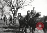 Image of United States Army artillery Nebraska United States USA, 1914, second 6 stock footage video 65675063752