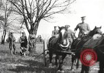 Image of United States Army artillery Nebraska United States USA, 1914, second 7 stock footage video 65675063752