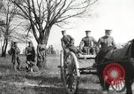 Image of United States Army artillery Nebraska United States USA, 1914, second 8 stock footage video 65675063752