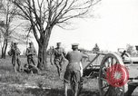 Image of United States Army artillery Nebraska United States USA, 1914, second 12 stock footage video 65675063752