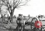 Image of United States Army artillery Nebraska United States USA, 1914, second 15 stock footage video 65675063752