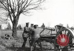 Image of United States Army artillery Nebraska United States USA, 1914, second 17 stock footage video 65675063752