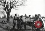 Image of United States Army artillery Nebraska United States USA, 1914, second 18 stock footage video 65675063752