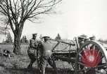Image of United States Army artillery Nebraska United States USA, 1914, second 19 stock footage video 65675063752