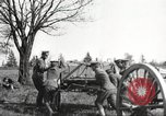 Image of United States Army artillery Nebraska United States USA, 1914, second 20 stock footage video 65675063752