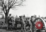Image of United States Army artillery Nebraska United States USA, 1914, second 21 stock footage video 65675063752