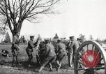 Image of United States Army artillery Nebraska United States USA, 1914, second 22 stock footage video 65675063752