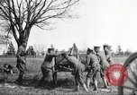Image of United States Army artillery Nebraska United States USA, 1914, second 23 stock footage video 65675063752