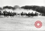 Image of United States Army artillery Nebraska United States USA, 1914, second 24 stock footage video 65675063752