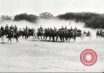 Image of United States Army artillery Nebraska United States USA, 1914, second 25 stock footage video 65675063752