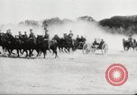 Image of United States Army artillery Nebraska United States USA, 1914, second 27 stock footage video 65675063752