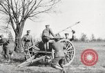 Image of United States Army artillery Nebraska United States USA, 1914, second 33 stock footage video 65675063752