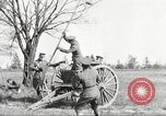 Image of United States Army artillery Nebraska United States USA, 1914, second 34 stock footage video 65675063752