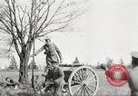 Image of United States Army artillery Nebraska United States USA, 1914, second 36 stock footage video 65675063752