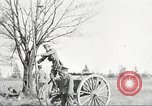 Image of United States Army artillery Nebraska United States USA, 1914, second 37 stock footage video 65675063752