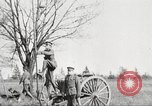 Image of United States Army artillery Nebraska United States USA, 1914, second 38 stock footage video 65675063752