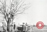 Image of United States Army artillery Nebraska United States USA, 1914, second 39 stock footage video 65675063752