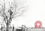 Image of United States Army artillery Nebraska United States USA, 1914, second 40 stock footage video 65675063752