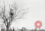 Image of United States Army artillery Nebraska United States USA, 1914, second 41 stock footage video 65675063752