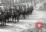 Image of United States Army Cavalry exercises United States USA, 1914, second 6 stock footage video 65675063753