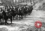 Image of United States Army Cavalry exercises United States USA, 1914, second 7 stock footage video 65675063753