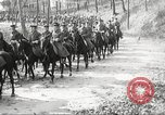 Image of United States Army Cavalry exercises United States USA, 1914, second 8 stock footage video 65675063753