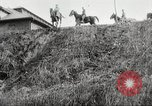 Image of United States Army Cavalry exercises United States USA, 1914, second 15 stock footage video 65675063753