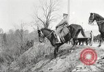 Image of United States Army Cavalry exercises United States USA, 1914, second 37 stock footage video 65675063753