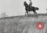 Image of United States Army Cavalry exercises United States USA, 1914, second 43 stock footage video 65675063753