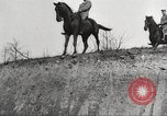 Image of United States Army Cavalry exercises United States USA, 1914, second 45 stock footage video 65675063753