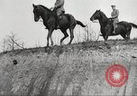 Image of United States Army Cavalry exercises United States USA, 1914, second 48 stock footage video 65675063753