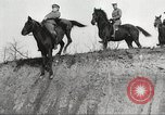 Image of United States Army Cavalry exercises United States USA, 1914, second 50 stock footage video 65675063753