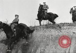 Image of United States Army Cavalry exercises United States USA, 1914, second 51 stock footage video 65675063753