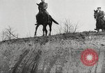 Image of United States Army Cavalry exercises United States USA, 1914, second 53 stock footage video 65675063753