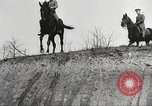 Image of United States Army Cavalry exercises United States USA, 1914, second 54 stock footage video 65675063753