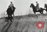 Image of United States Army Cavalry exercises United States USA, 1914, second 56 stock footage video 65675063753