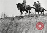 Image of United States Army Cavalry exercises United States USA, 1914, second 60 stock footage video 65675063753
