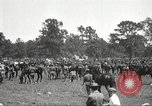 Image of United States troops Galveston Texas USA, 1916, second 6 stock footage video 65675063756