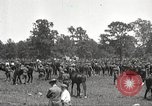 Image of United States troops Galveston Texas USA, 1916, second 8 stock footage video 65675063756