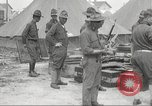 Image of United States troops Galveston Texas USA, 1916, second 33 stock footage video 65675063756