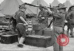 Image of United States troops Galveston Texas USA, 1916, second 46 stock footage video 65675063756